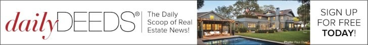 dailyDeeds Newsletter Sign Up Today