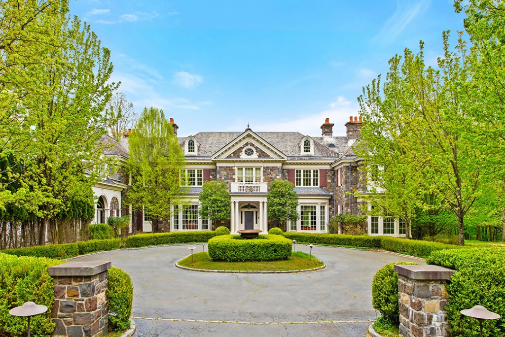 This Westchester County Manse Asking 6 75m Will Star In An Upcoming Movie Exterior