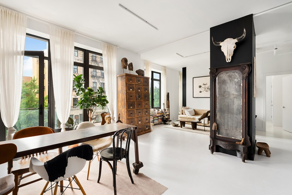 6 Eye Catching Nyc Listings Priced Under 1m Bed Stuy