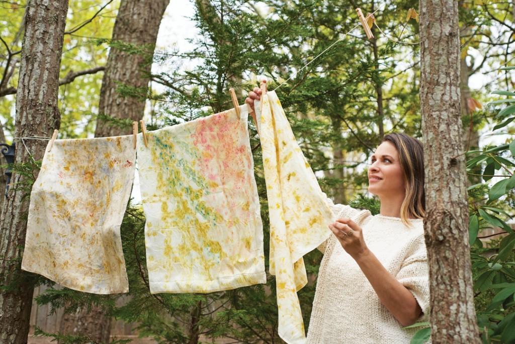 Nicole Delma handmade silk pillowcases