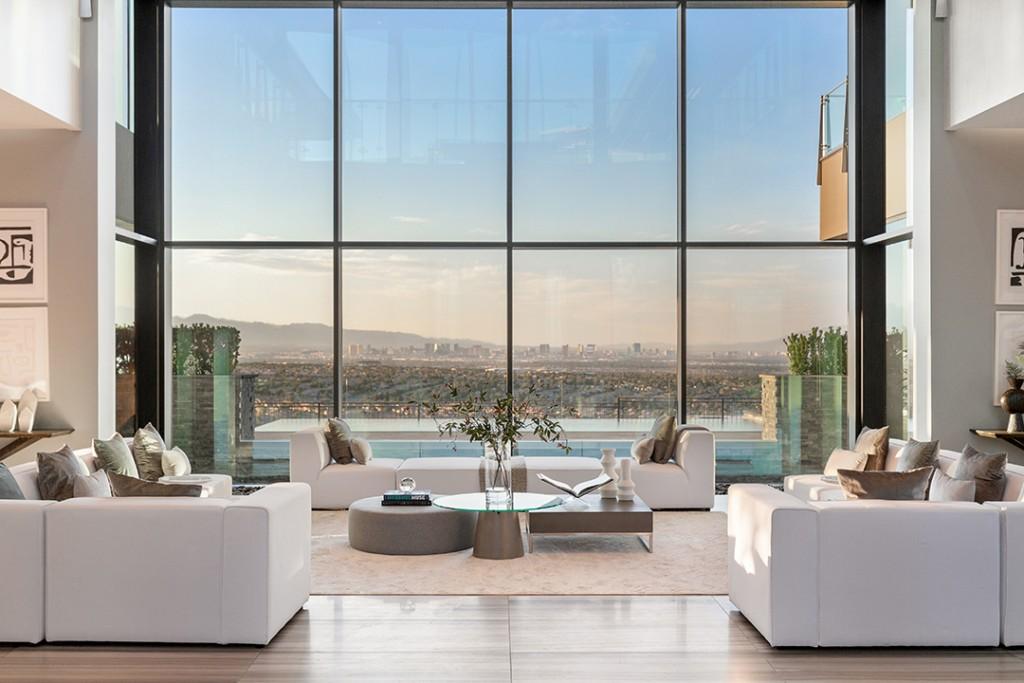 Rockstar Gene Simmons Wants 15m For Las Vegas Modern With 133 Species Of Trees 7taluscourt 115