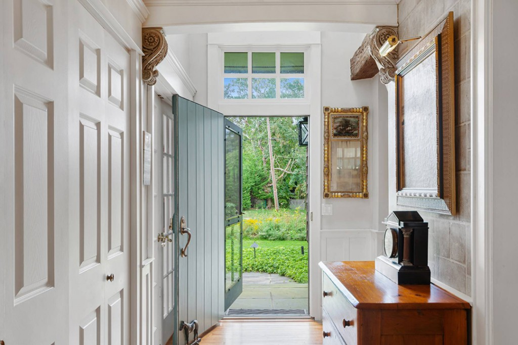 This Rural Water Mill Home Asking 5 6m Is Not Your Average Barn Entry