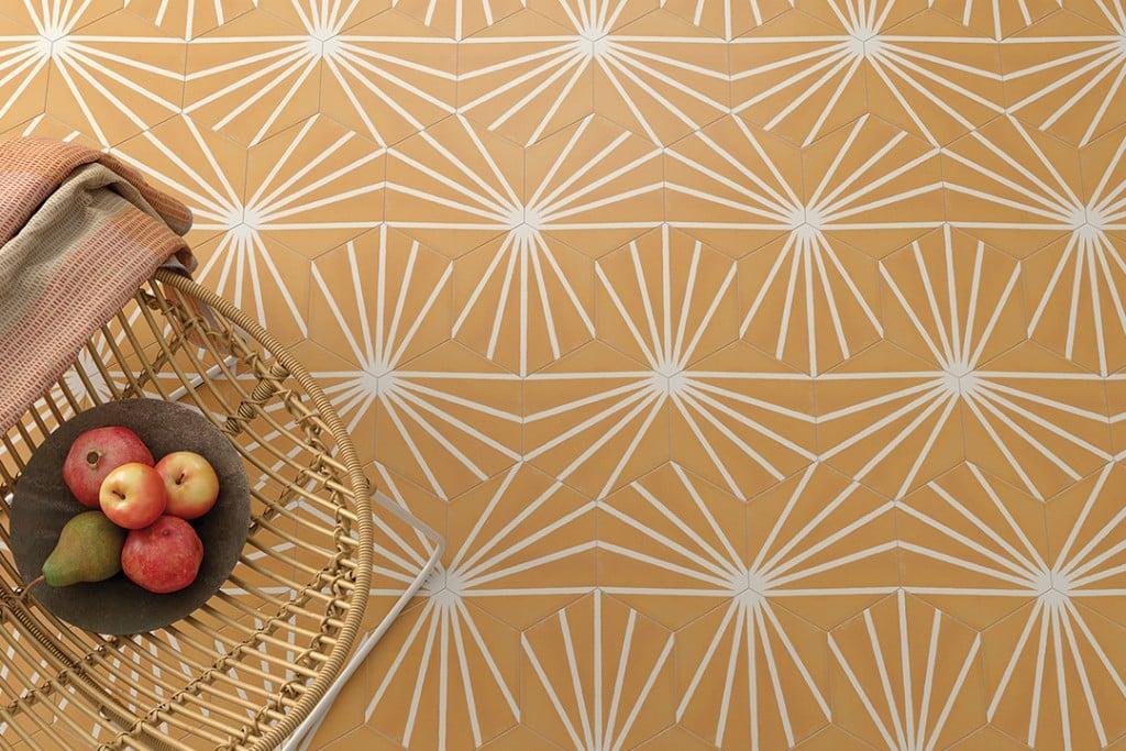 Nemo Tile And Stone Reef Textile