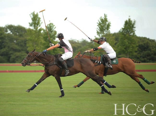 The Bridgehampton Polo Club needs to find a new field for the Mercedes-Benz Polo Challenge, now that its former venue, Two Trees Farm, is on the market.