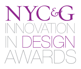 2014 NYC&G Innovation in Design Awards Winners