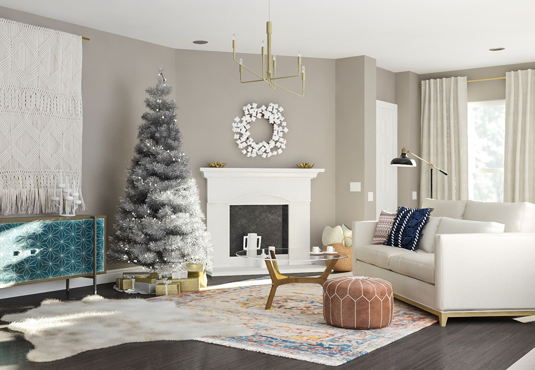 Holiday Decor Tips Home Winter