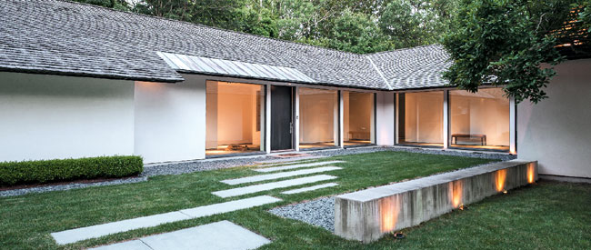 Architecture Innovator Winners Cottages Amp Gardens