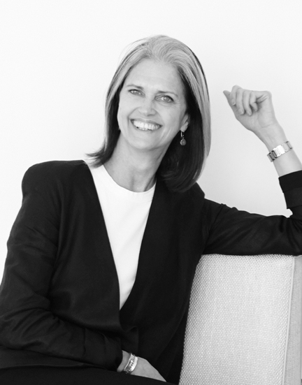 Deborah Berke is the Innovator of the 2016 HC&G Innovation in Design Awards.