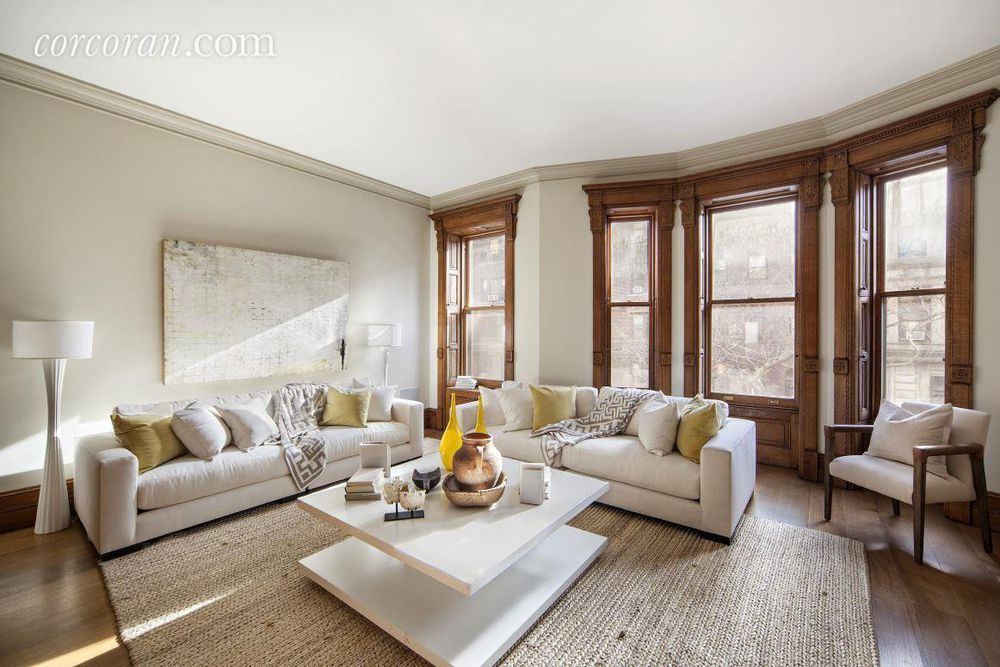 Bob Weinstein Wants $19M for his Five-Story Townhouse