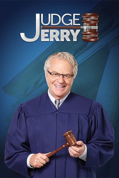 Judge Jerry Graphic