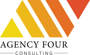 Agency 4 Logo