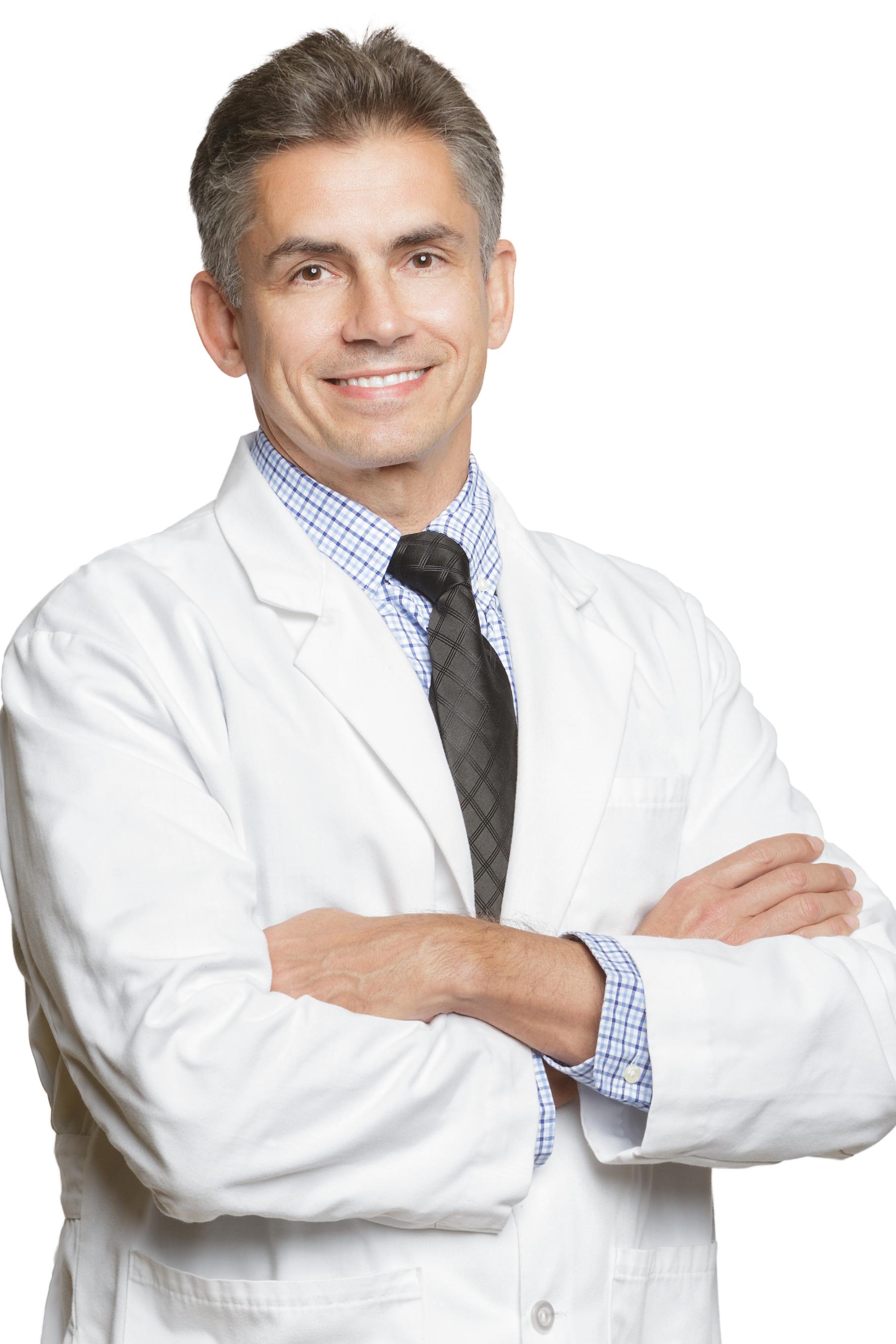 George vonHilsheimer, M.D.