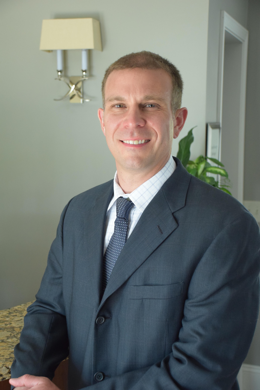 Benjamin J. Grooters, DDS