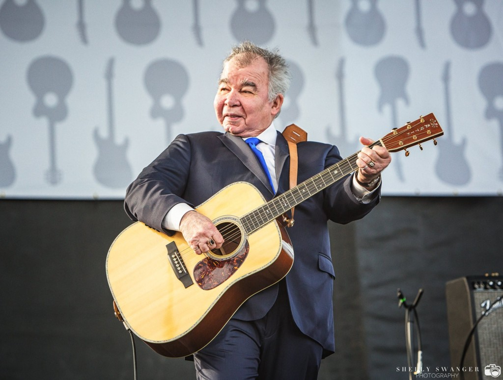 John Prine Main Stage Shelly Swanger Photography