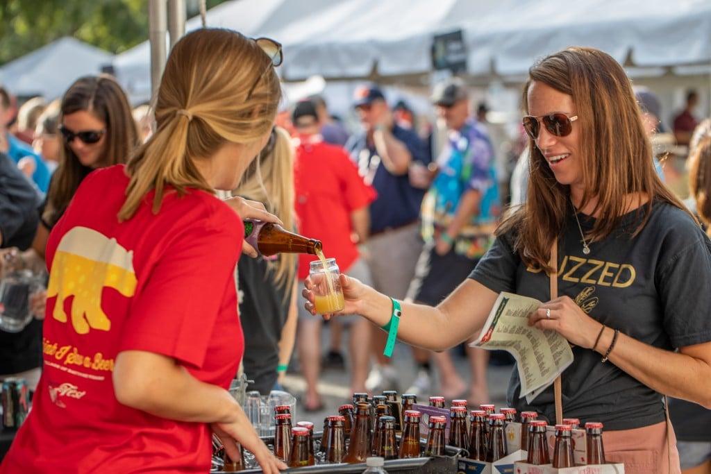 Beer Fest 192
