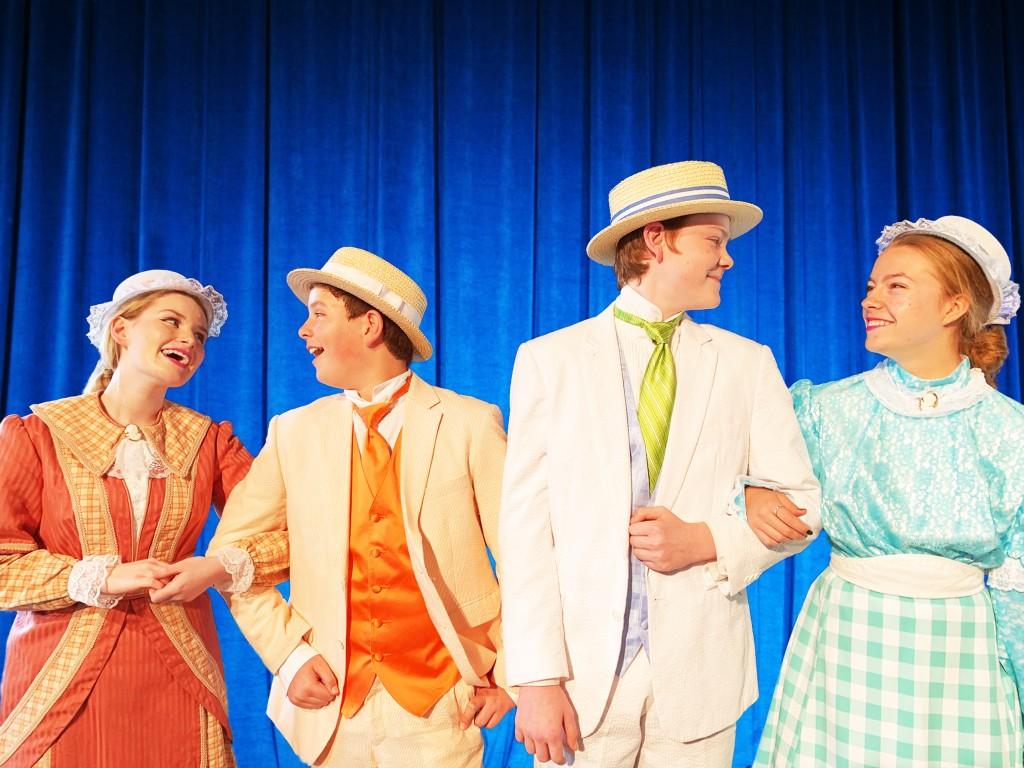 Poppins 2