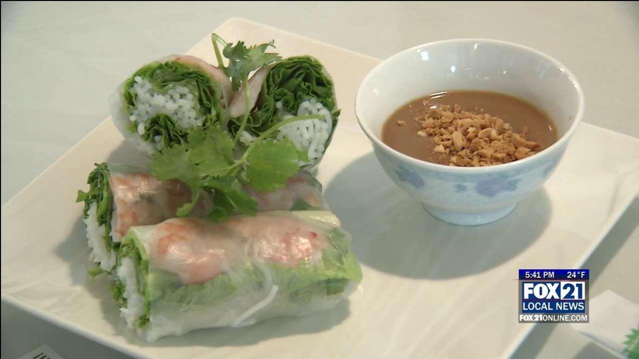 New Vietnamese Restaurant Opens in Superior - Fox21Online