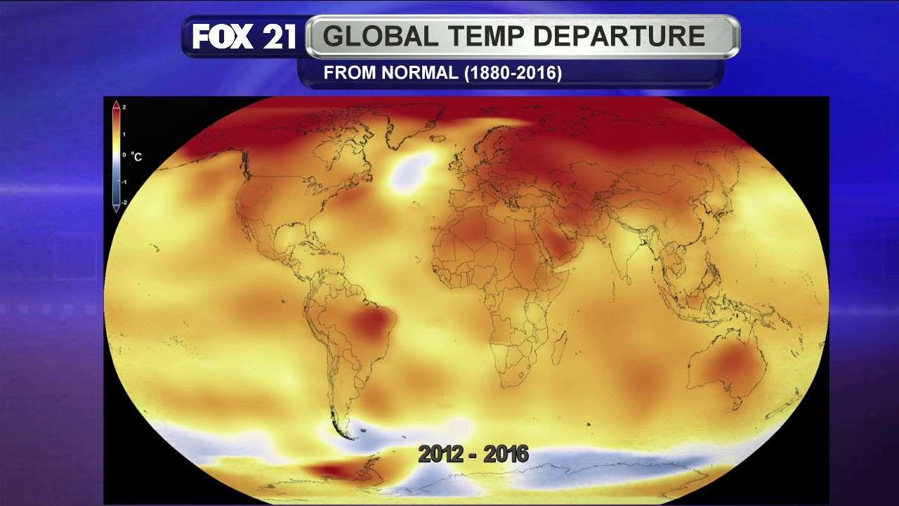 nasa 2017 weather predictions - photo #49