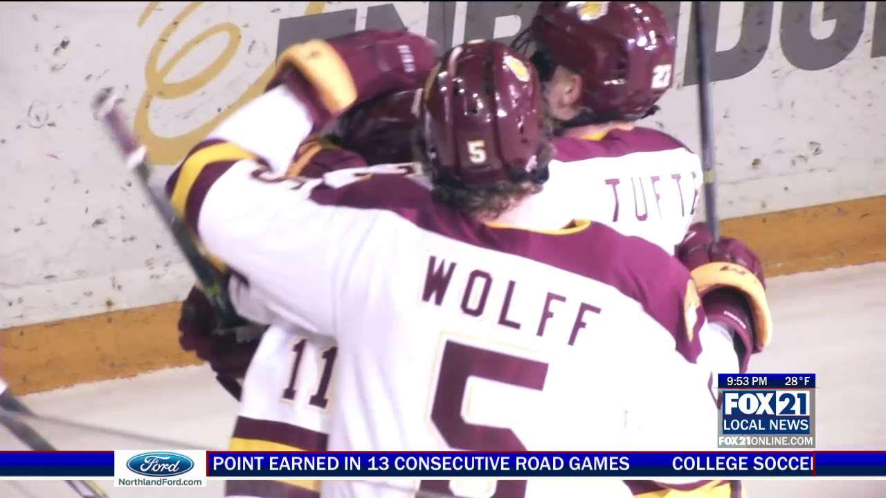 UMD Sets Sights on North Star College Cup - Fox21Online