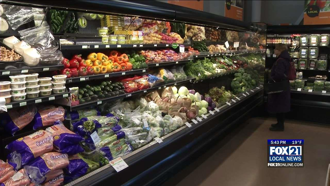 Whole Foods Co Op In Duluth