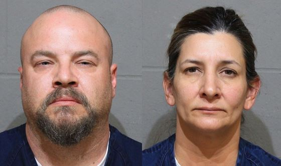 Minnesota Couple Accused Of Sexually Assaulting Teenage