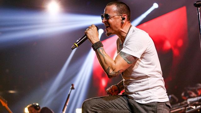 Tmz Linkin Park Singer Chester Bennington Dies Of