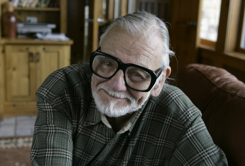 Cause of Death, Movies, Net Worth, & Facts to Know — George Romero Wiki