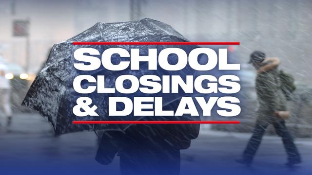 School Closings, Delays for 01-25-19 - Fox21Online