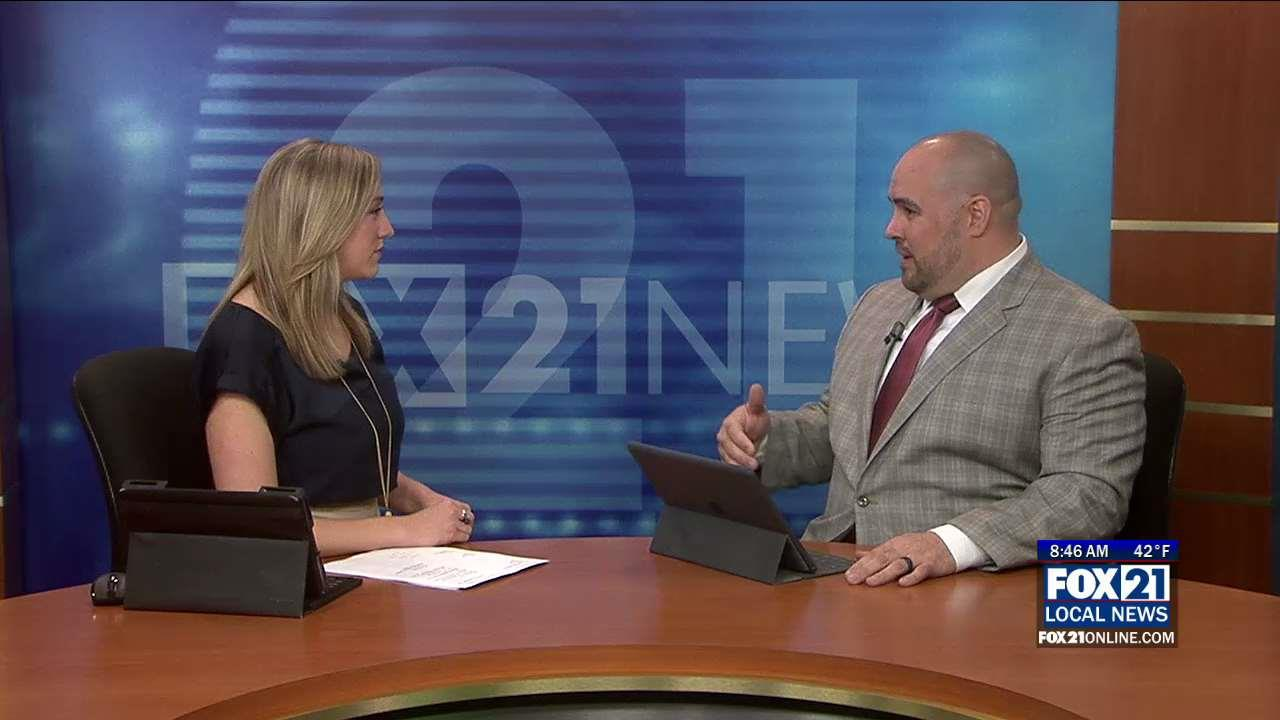 Financial Expert Gives Tips for College Graduates Entering Workforce