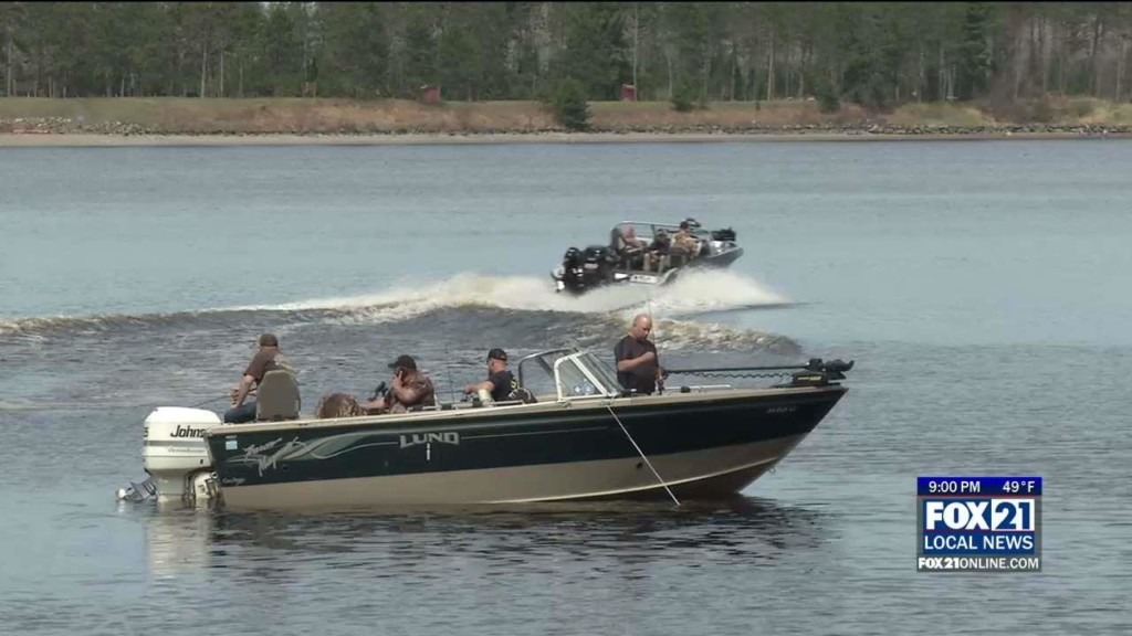 minnesota fishing opener kicks off fox21online