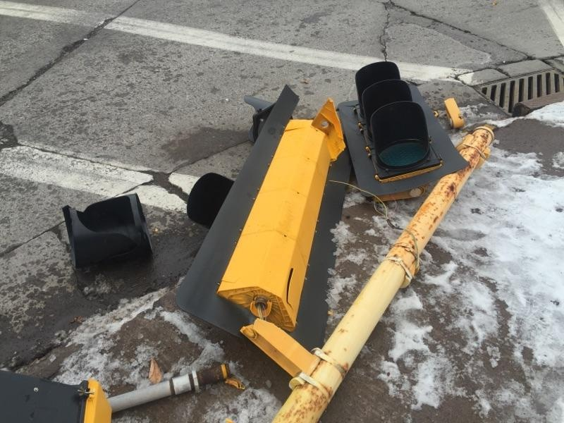 Traffic Accident-imported Archives - Fox21Online