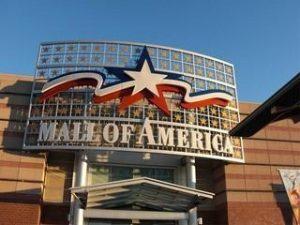 Mall of America Celebrates 25th Anniversary - Fox21Online d5e981a0f4d