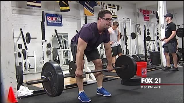 CrossFit Becoming More Popular