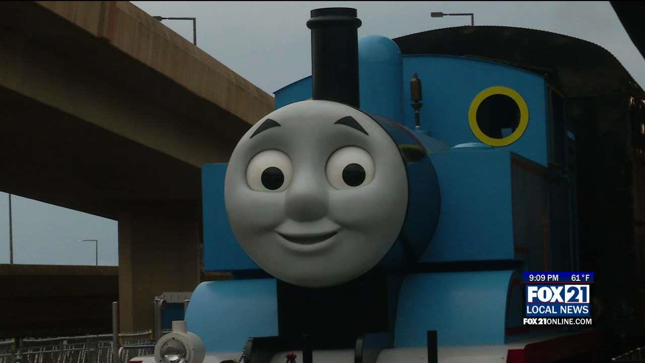 Thomas Is In Town Fox21online