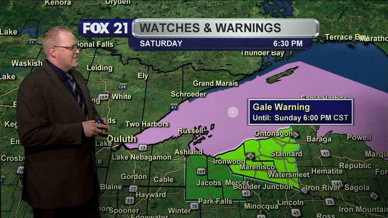 Fox 33 Weather