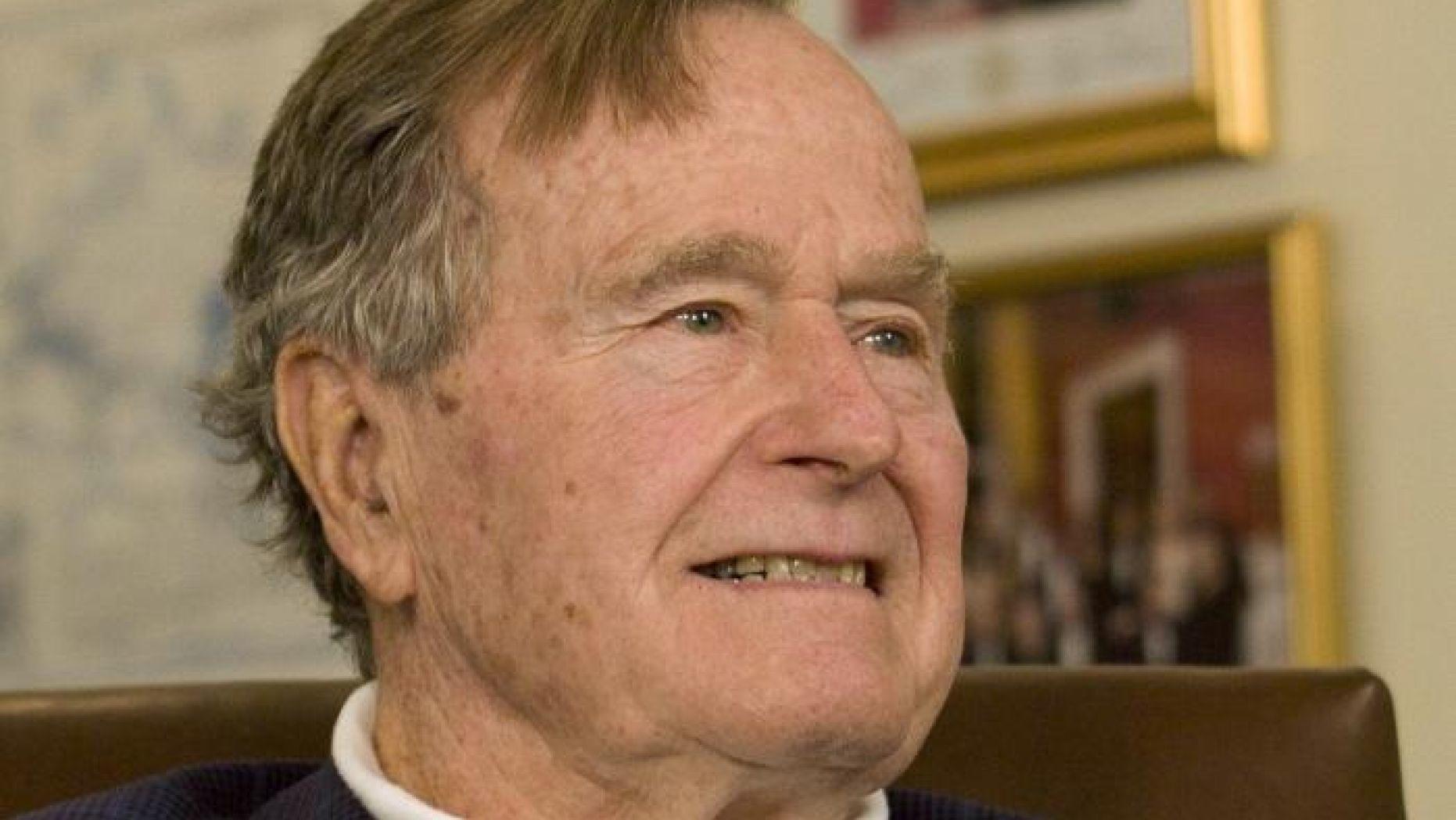 former president george h w bush passes away fox21online