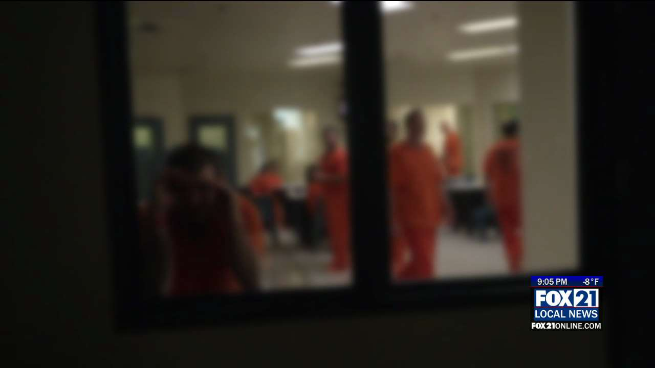Special Report: Inside The Douglas County Jail - Fox21Online