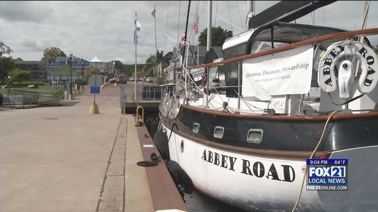 2nd Annual Classic Boat and Schooner Rendezvous Sets Sail in Bayfield - Fox21Online