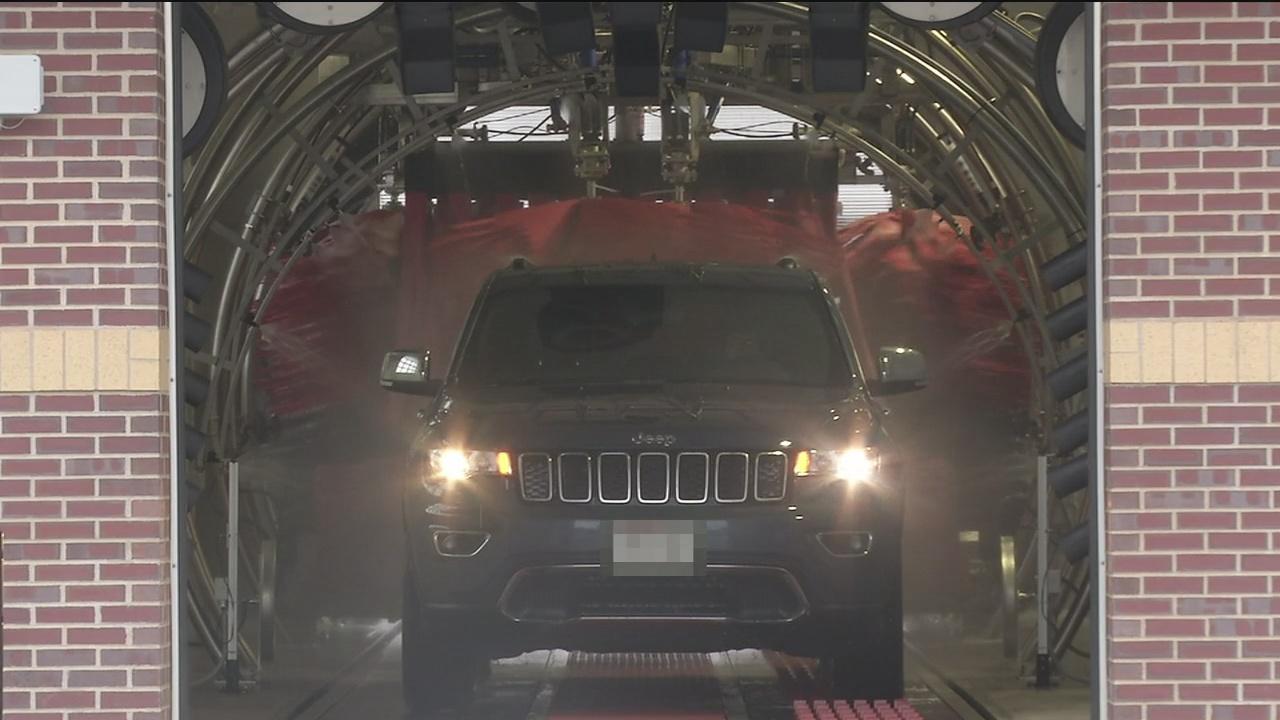 Kwik Trip Opens High Tech Car Wash In Superior Fox21online