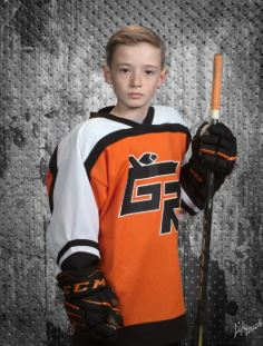 Remembering Grand Rapids Squirt Hockey Player Marshall Bader Fox21online