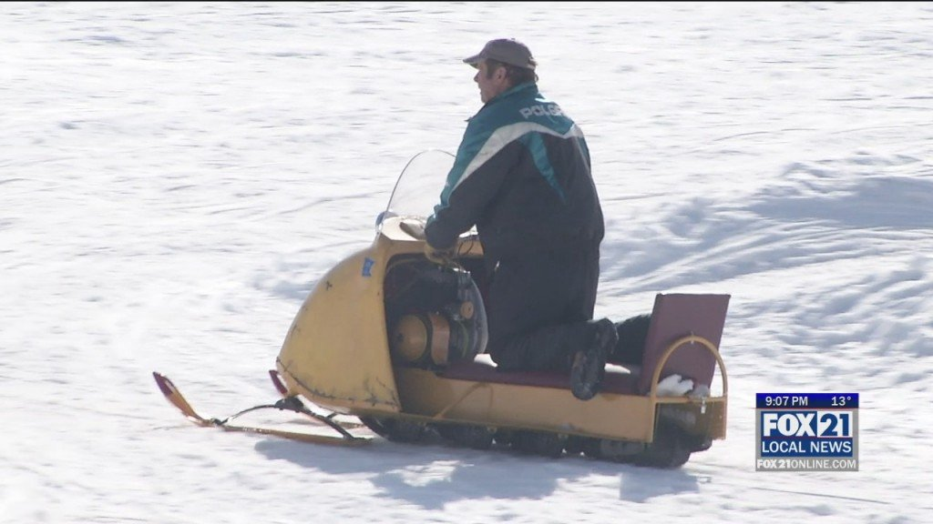 Snowmobiles Archives Fox21online