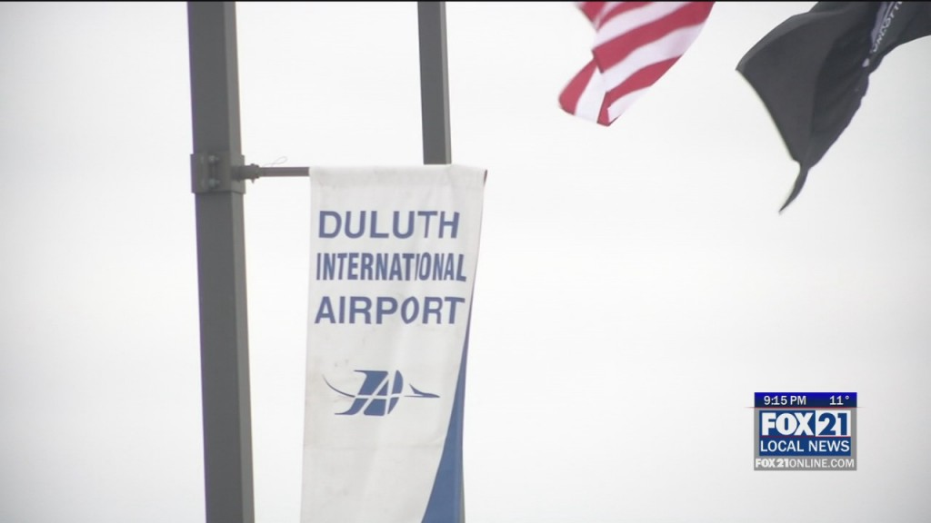 Duluth Airport