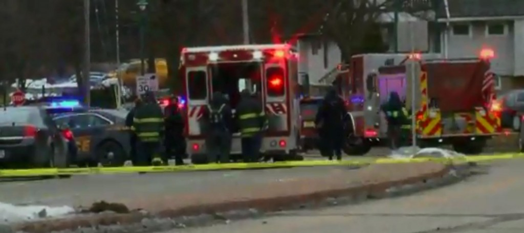 Milwaukee Incident