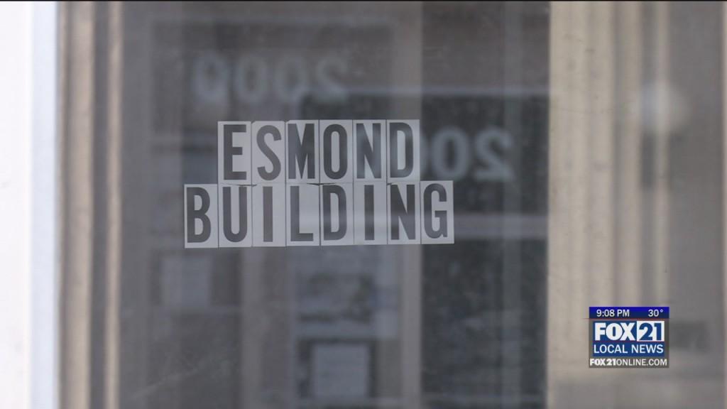 Esmond Building