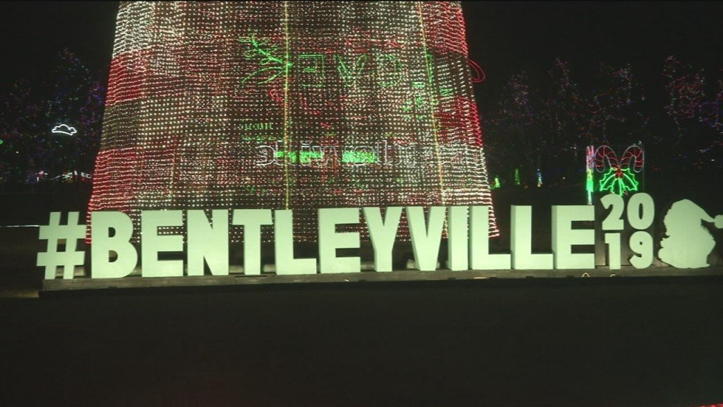Bentelyville Survey