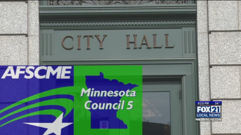 Afscme Vs City Hall
