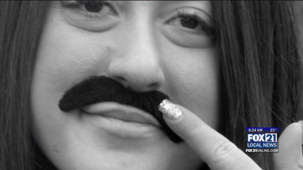 Mustache Run