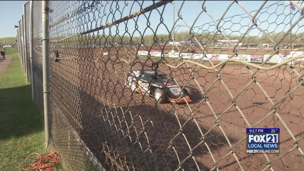 Proctor Speedway Renamed