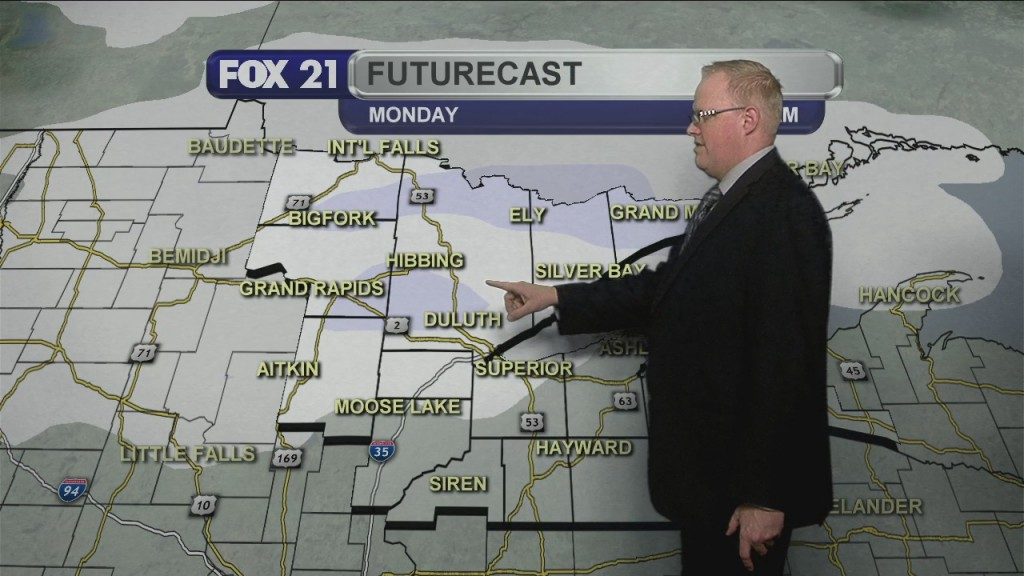 Saturday March 14, 2020, Evening Forecast