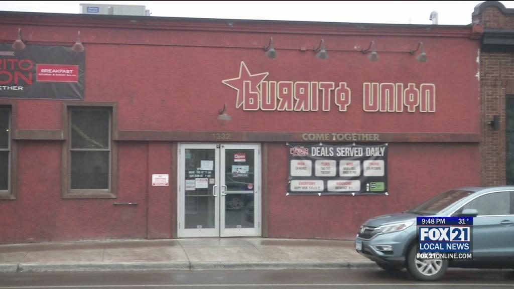 Burrito Union